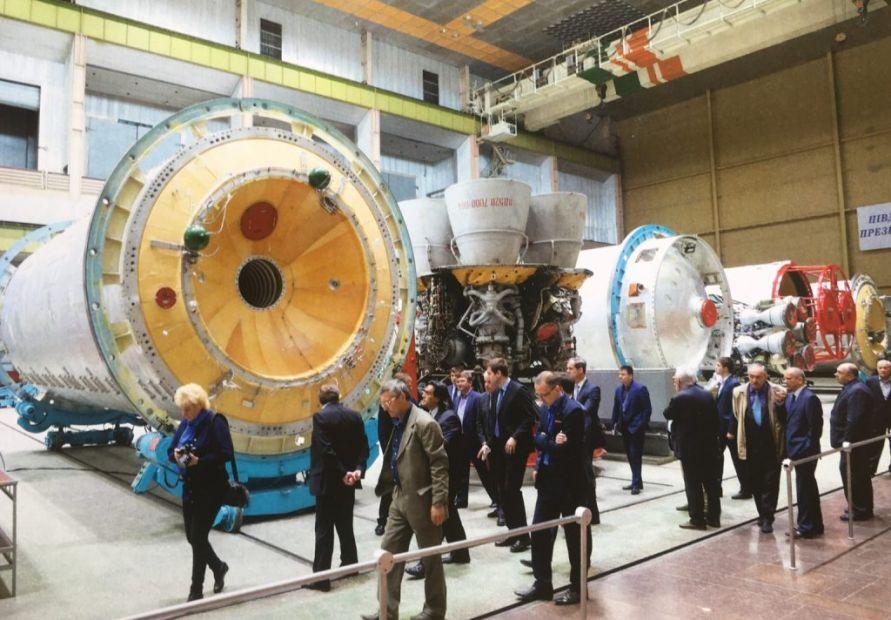 Канада начинает строить космодром для украинских ракет