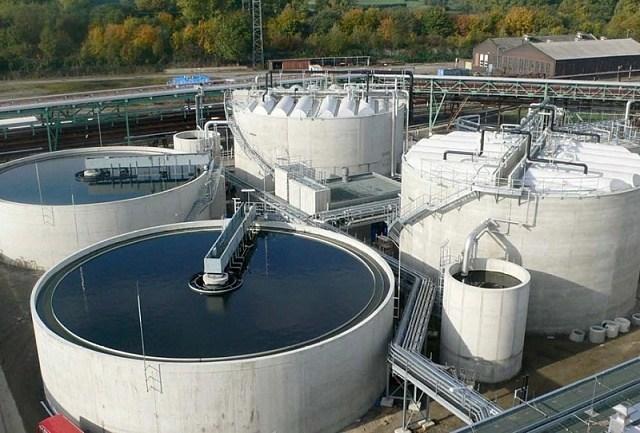 У Запоріжжі вироблятимуть біогаз зі стічних вод
