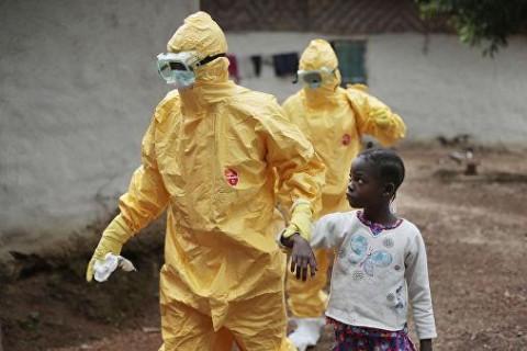 В Конго зафиксировали новую вспышку Эболы