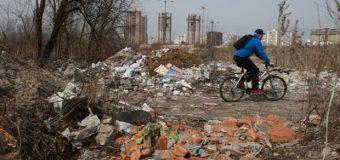 У Києві збудують сміттєпереробний комплекс