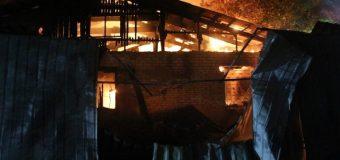 В одеській психлікарні сталася пожежа