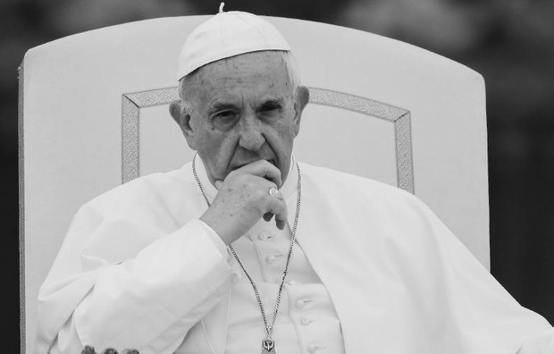 Папа Римський говоритиме з Путіним про Україну