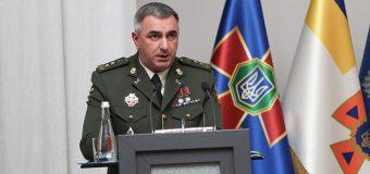 Володимир Зеленський призначив нового командувача Нацгвардії