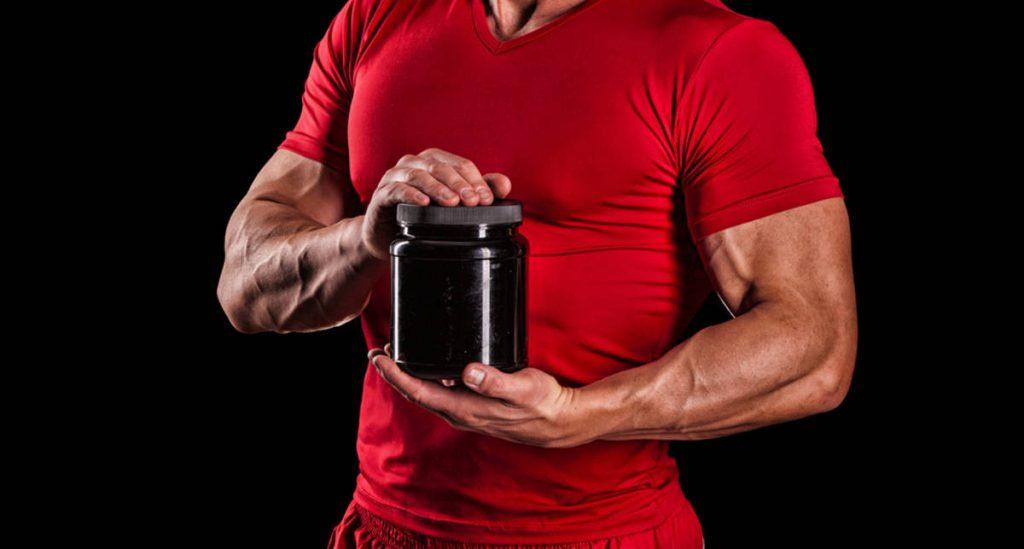 Аминокислотный комплекс – активная добавка для питания спортсменов
