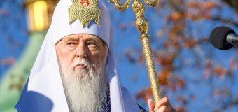 Синод ПЦУ позбавив Філарета прав архієрея