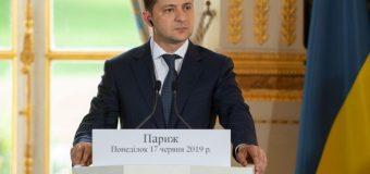 Володимир Зеленський заявив, що Україна не готова до діалогу з сепаратистами