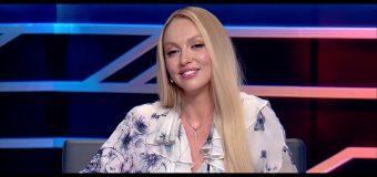 Певица Оля Полякова рассказала, оставит ли сцену ради политики