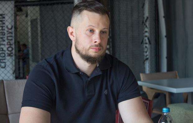 Націоналісти вимагають затримати Віктора Медведчука