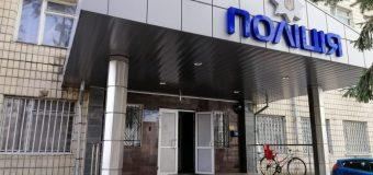 На Київщині у відділку поліції застрелився 19-річний хлопець