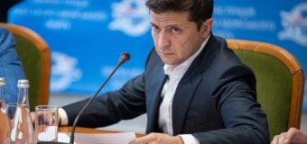 Зеленский выразил уверенность в том, что Крым вернется под контроль украинской власти