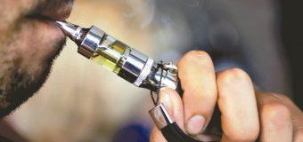 Медики подтвердили вред электронных сигарет