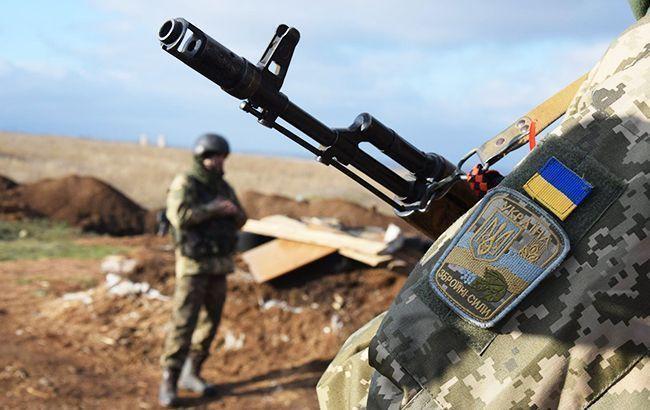 Боевики на Донбассе 6 раз обстреляли силы ООС