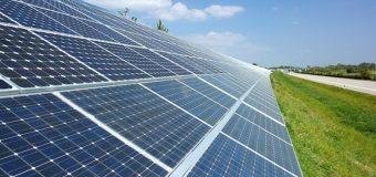 Под Запорожьем построят солнечную электростанцию
