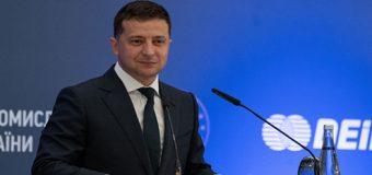 Зеленский пригласил турецкий бизнес к сотрудничеству. Видео
