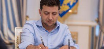 Зеленський призначив нового очільника Івано-Франківської ОДА
