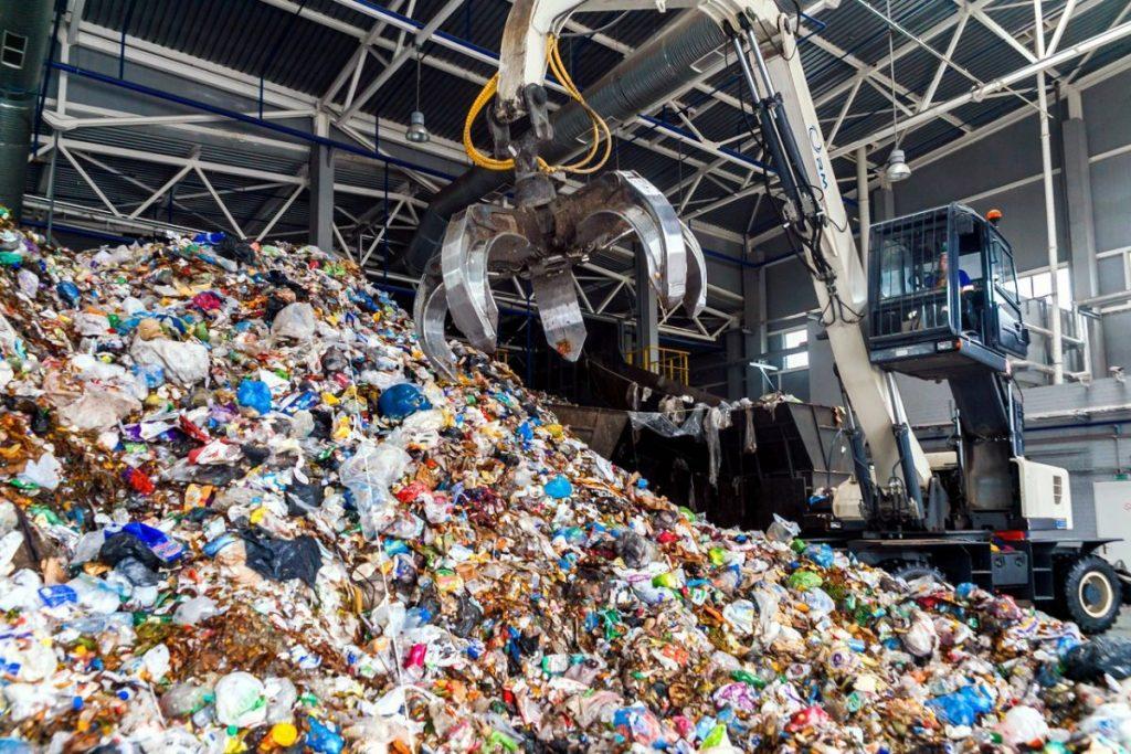 На Закарпатті планують збудувати два сміттєпереробні заводи