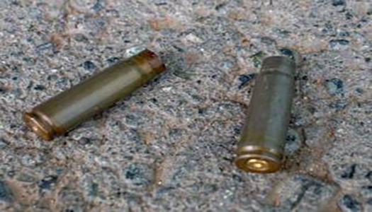 На Киевщине произошла стрельба