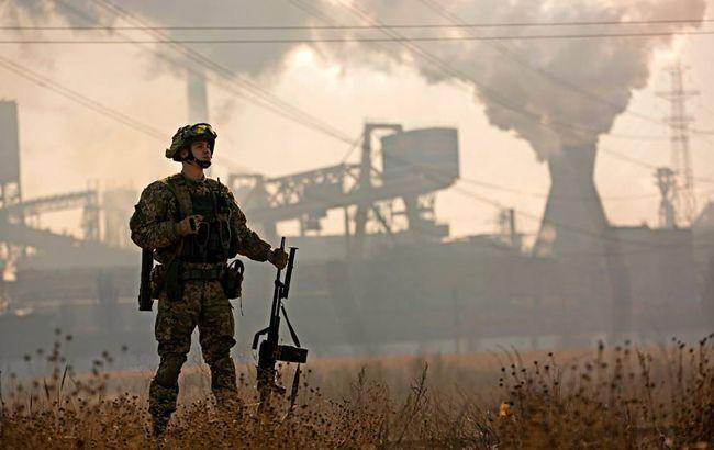 Количество пропавших без вести украинских военных насчитывает 70 человек