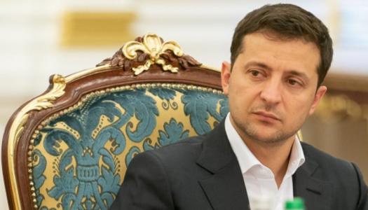 Президент Украины рассказал о правовой реформе в стране