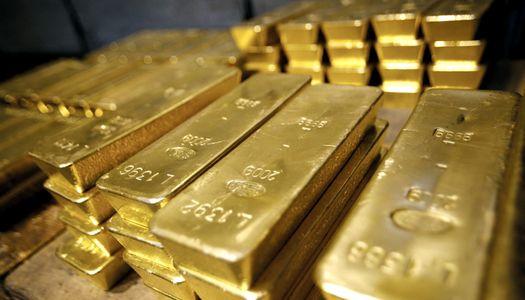 В подвале дома китайского чиновника нашли 13 тонн золота
