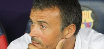 Луис Энрике вновь возглавил сборную Испании по футболу