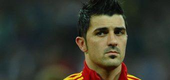 Известный испанский футболист объявил об уходе из спорта