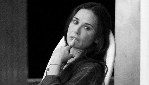 Дочь актрисы Деми Мур раскрыла семейную тайну