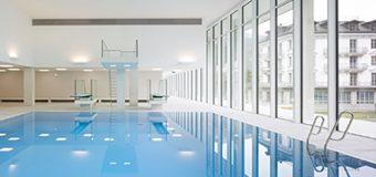 Осушувач повітря – для здорового мікроклімату в басейні