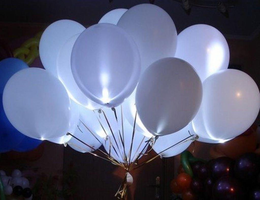 Шары-какашки, шарики в виде фруктов и композиции – праздник будет оригинальным