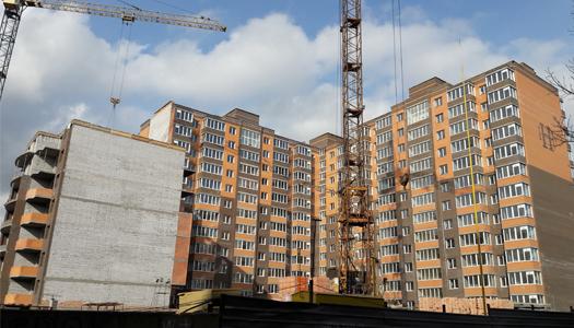 В Украине будет действовать обязательное страхование объектов строительства