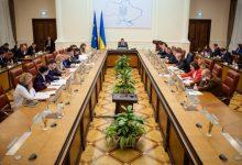 Уряд створив комісію з розслідування причин пожежі в Одеському коледжі