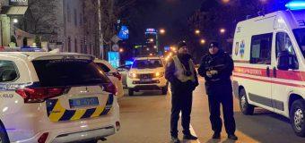 В Киеве убили 3-летнего сына бизнесмена