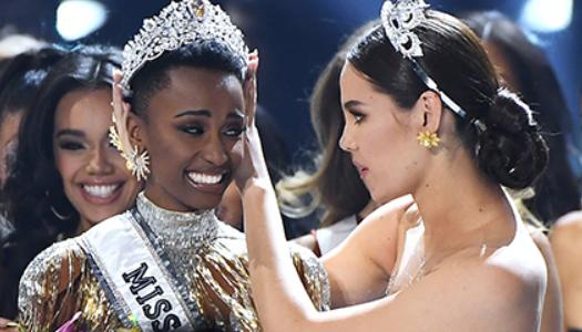 Победительницей конкурса «Мисс Вселенная-2019» стала представительница ЮАР