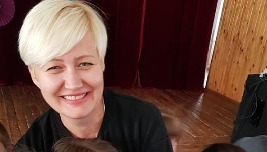 Украинская писательница анонсировала рок-оперу о штурме Москвы