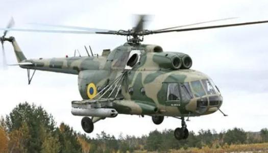 В силах спецопераций ВСУ создали авиационную эскадрилью