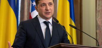 Зеленский пригласил крупный американский бизнес развивать инфраструктуру в Украине