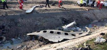 Появилось видео попадания ракеты в украинский самолет
