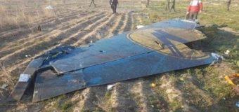 Иранский генерал объяснил ложь о причине крушения украинского самолета