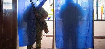 Киев озвучил новое условие для выборов на Донбассе