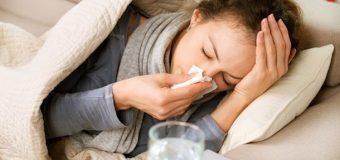 Эпидемия гриппа в Украине: за неделю умерли пять человек