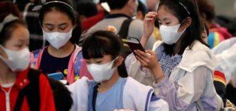 В Украине оценили риск занесения смертельного вируса из Китая
