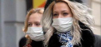 Президент Украины раздал поручения из-за коронавируса