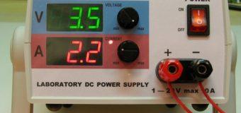 Лабораторный блок питания: подбор базового инвентаря для успешной работы