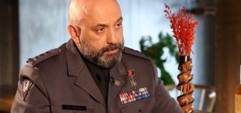 В СНБО поддерживают создание частных военных компаний