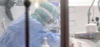 В Италии установлен новый рекорд смертности от коронавируса