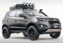 Секрет популярности Chevrolet Niva среди украинских автолюбителей