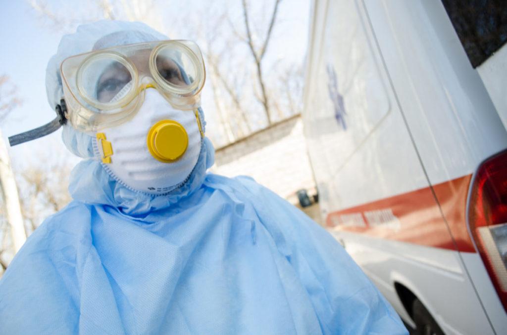 За добу в Україні зафіксовано 501 новий випадок COVID-19