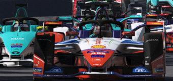 Первая гонка виртуального чемпионата Формулы Е состоится 18 апреля