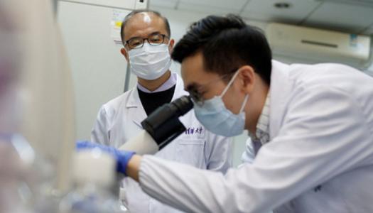 Ученые расширили список симптомов коронавируса