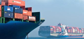 Специалисты рассказали об особенностях транспортировки грузов морским путем